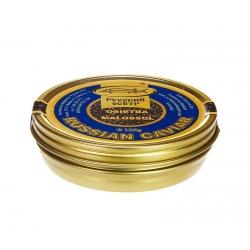 Russian Caviar - Störkaviar Osietra 125g