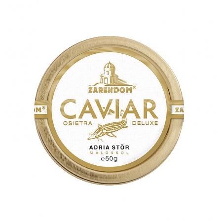 Zarendom® Kaviar vom Adria Stör 50g