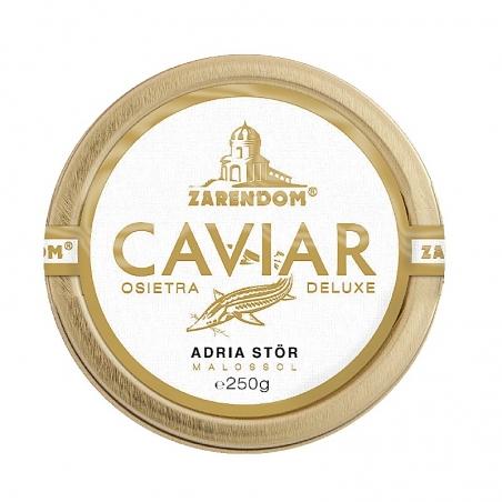 Zarendom® Kaviar vom Adria Stör 250g