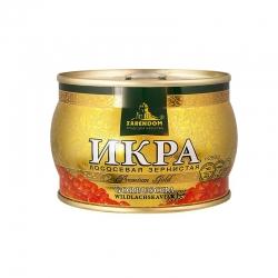 Gorbuscha-Lachskaviar Premium Gold 250 g Dose