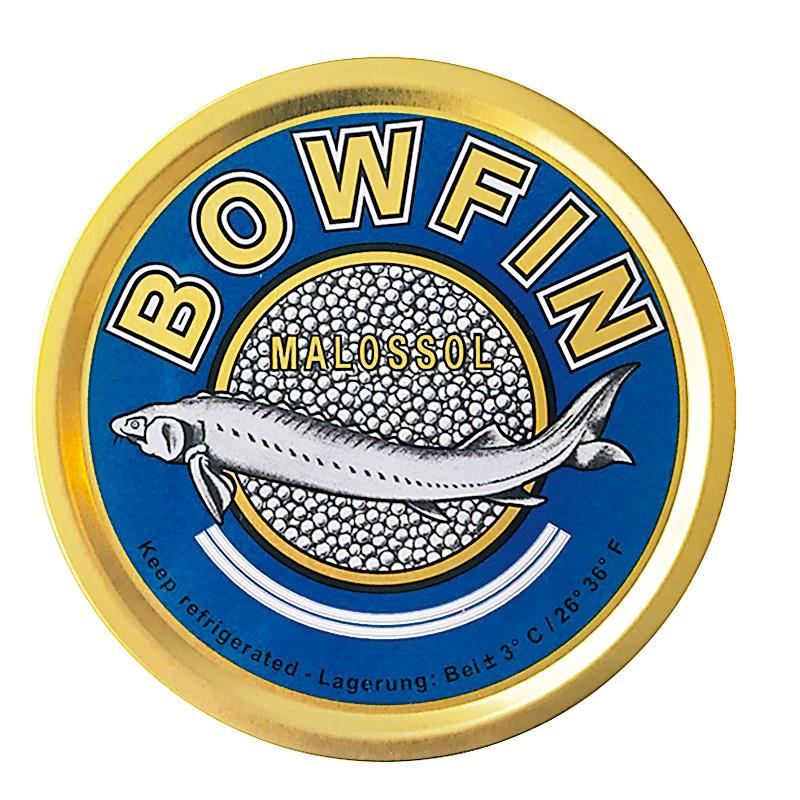 Bowfin Kaviar 250g
