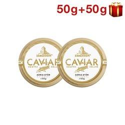 50+50g Störkaviar Adria Dose