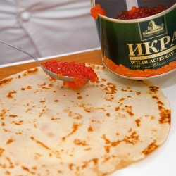 Zarendom® Classic Gorbuscha-Lachskaviar 500g nur 16,90€