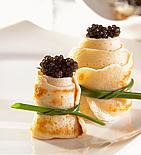 Störkaviar. Russischer Kaviar